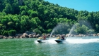 Jet Ski Safari with Guide