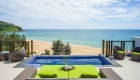 Angsana Lang Co beach resort | Skypool
