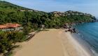 Banyan Tree Lang Co beach resort | overview