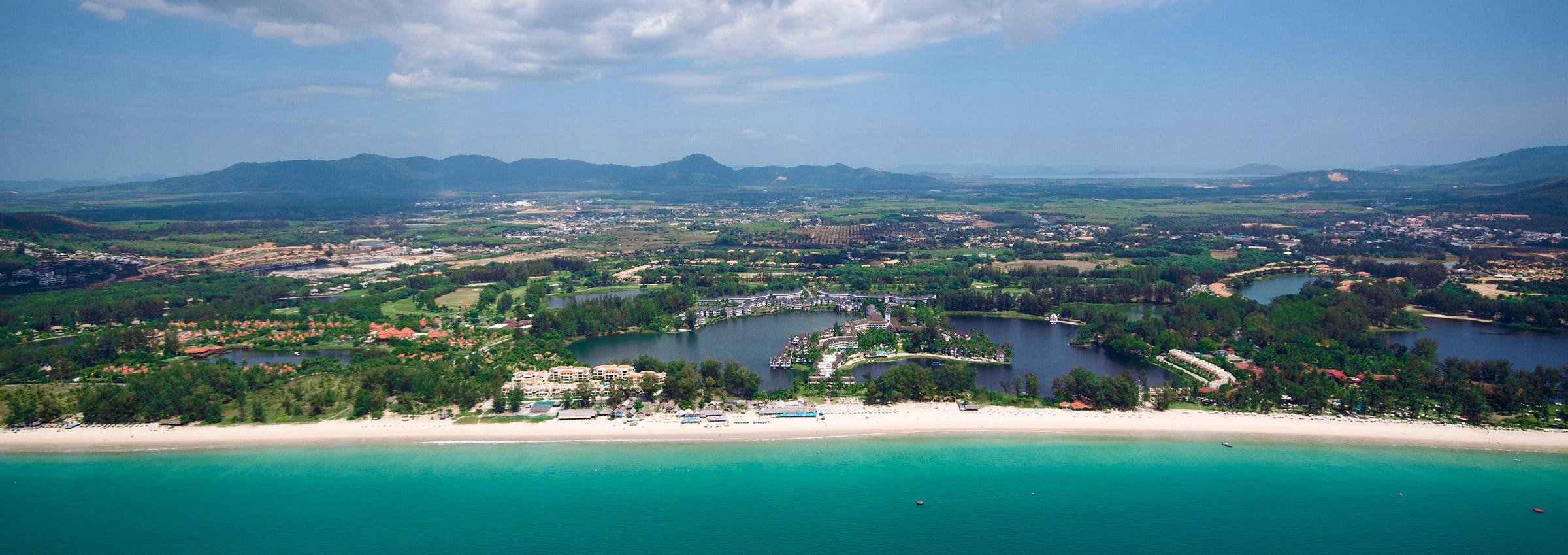 Laguna Phuket Overview