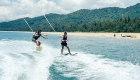 Wakeboard Banyan Tree Laguna Lang Co beach resort