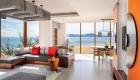 Angsana Lang Co beach resort - seaview loft room