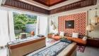 Angsana Spa Lang Co deluxe room