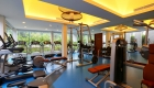 Angsana Lang Co resort - GYM room