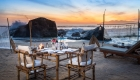 Destination Dining - Laguna Lang Co beach