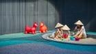 Angsana Lang Co beach resort - Kid Club
