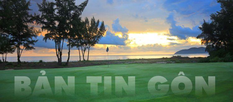 Bản tin thường kỳ Laguna Golf Lang Co