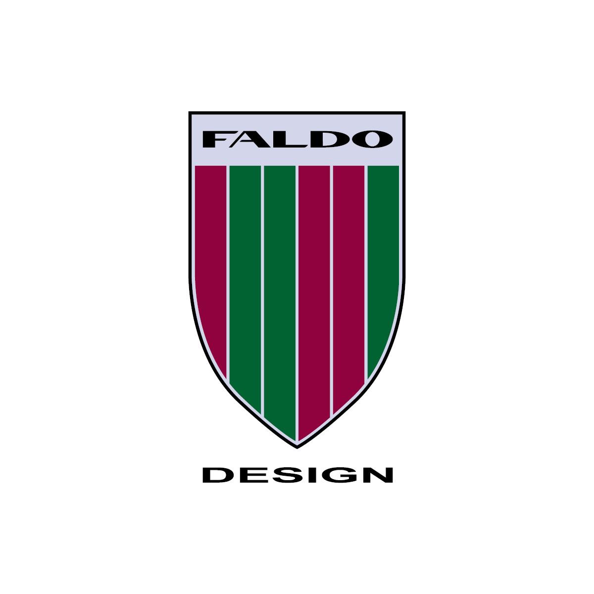 Logo Faldo Design