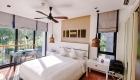 Laguna Park Lăng Cô Townhouses - Master Bedroom