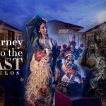 "Laguna Lăng Cô and Hulos to host ""The Journey to The East"" Fashion Show"