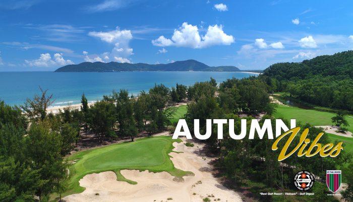 Autumn Vibes - Laguna Golf Promotions