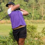 Laia Barro is aiming for a third successive victory in the Faldo Series Philippines Championship