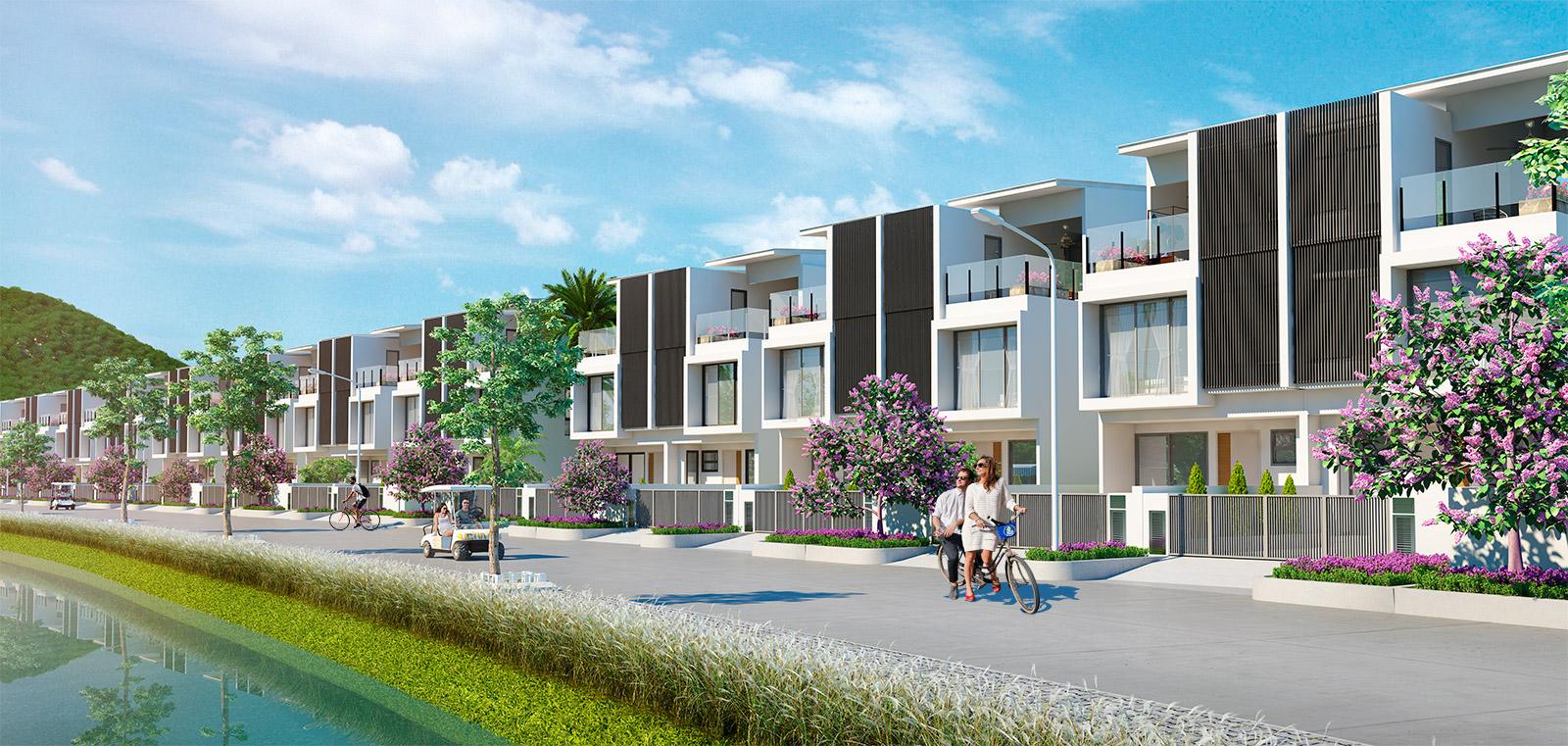 Laguna Park Residences Lăng Cô