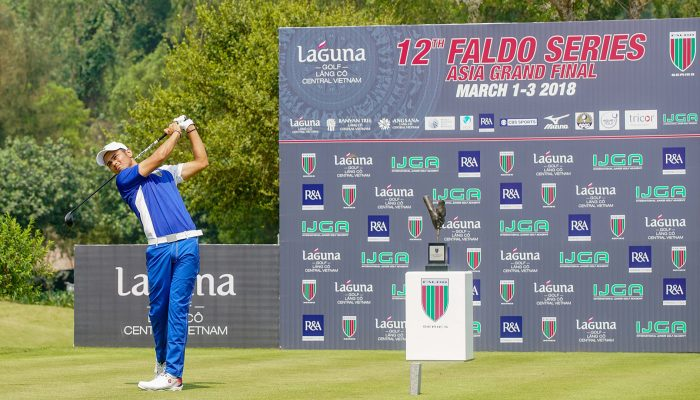UAE-Bound Baig Misses Faldo Series Pakistan Championship Title Defence
