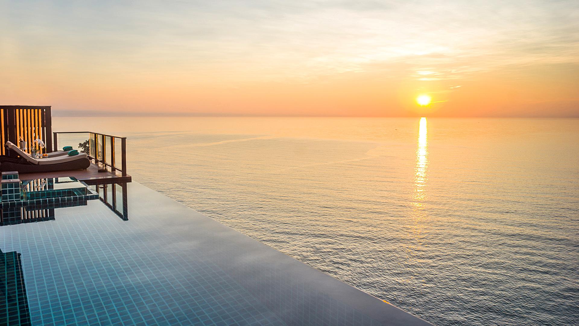 biệt thự biển - Banyan Tree Residences tầm nhìn ôm trọn biển