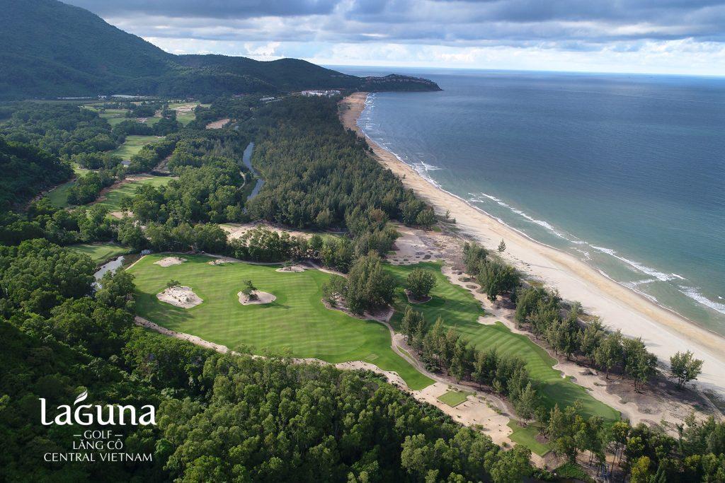 Laguna Golf Lang Co