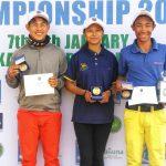 Faldo Series Nepal Championship