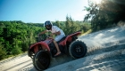 ATV Laguna sport center