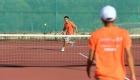 Tennis Laguna sport center
