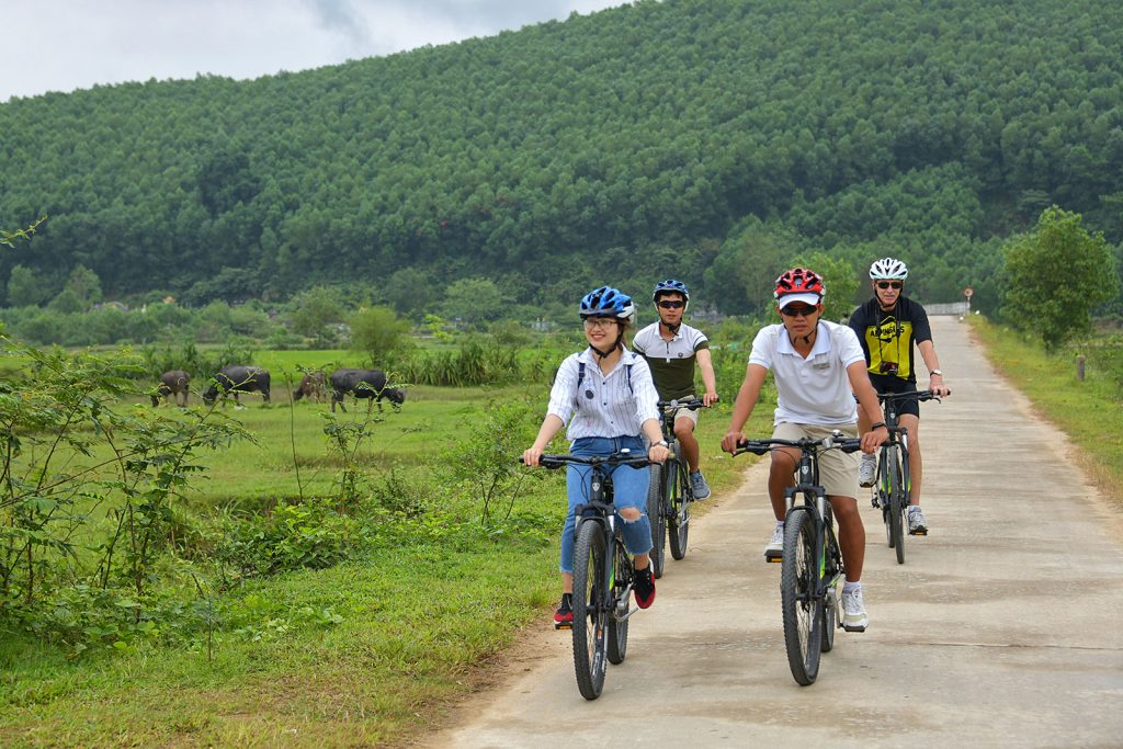 Cycle Phu Loc