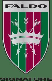 SIR NICK FALDO SIGNATURE Logo