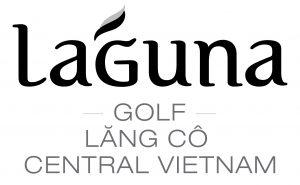 Logo Laguna Golf Lang Co B&W