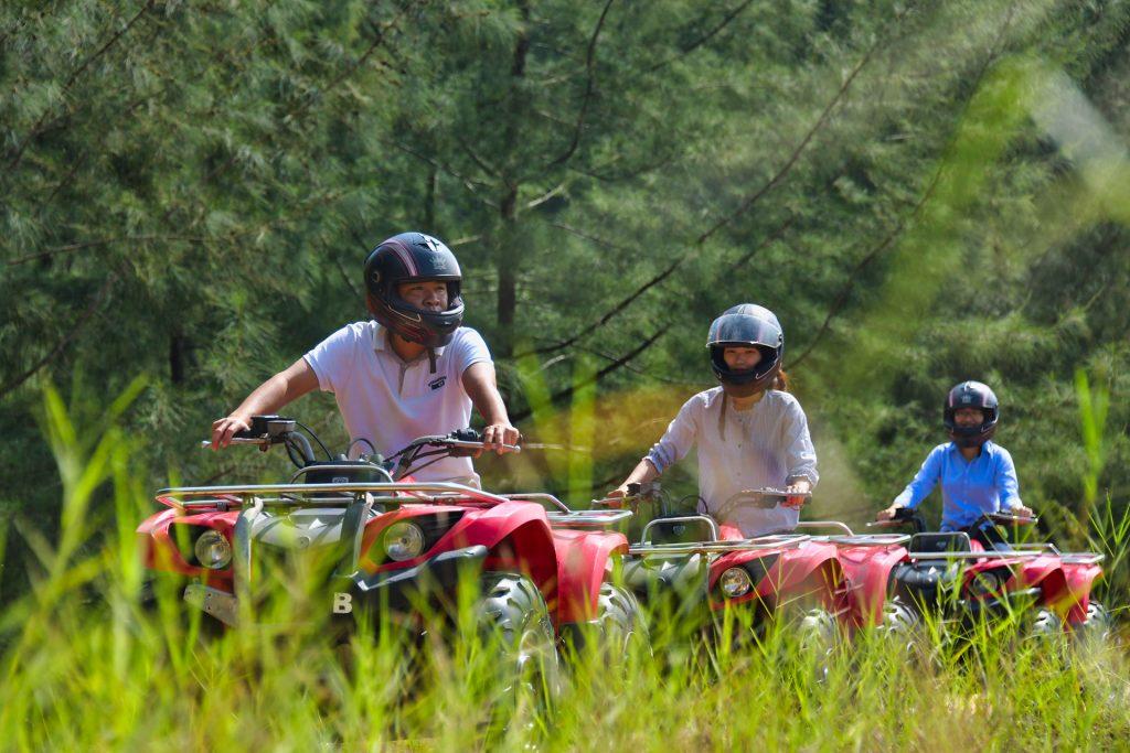 ATV Guided Safari
