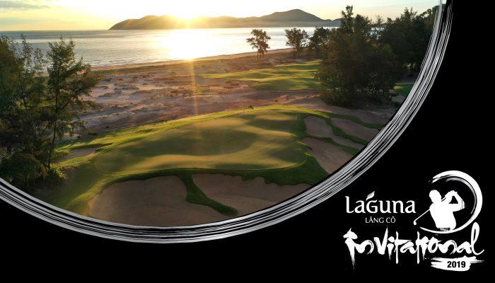 Laguna Invitational tournament 2019