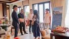 Sự kiện tham quan biệt thự biển Banyan Tree Residences, Laguna Lăng Cô, Huế ngày 25/5/2019 - 3