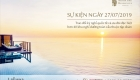 Sự kiện tham quan biệt thự biển Banyan Tree Residences Lăng Cô 2019 - banner