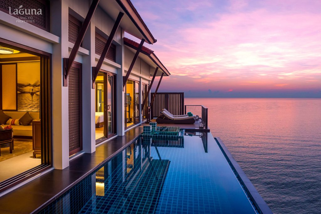 Banyan Tree Residences Villa