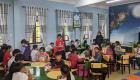 Binh An School 1