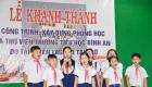 Binh An School khanh thanh_